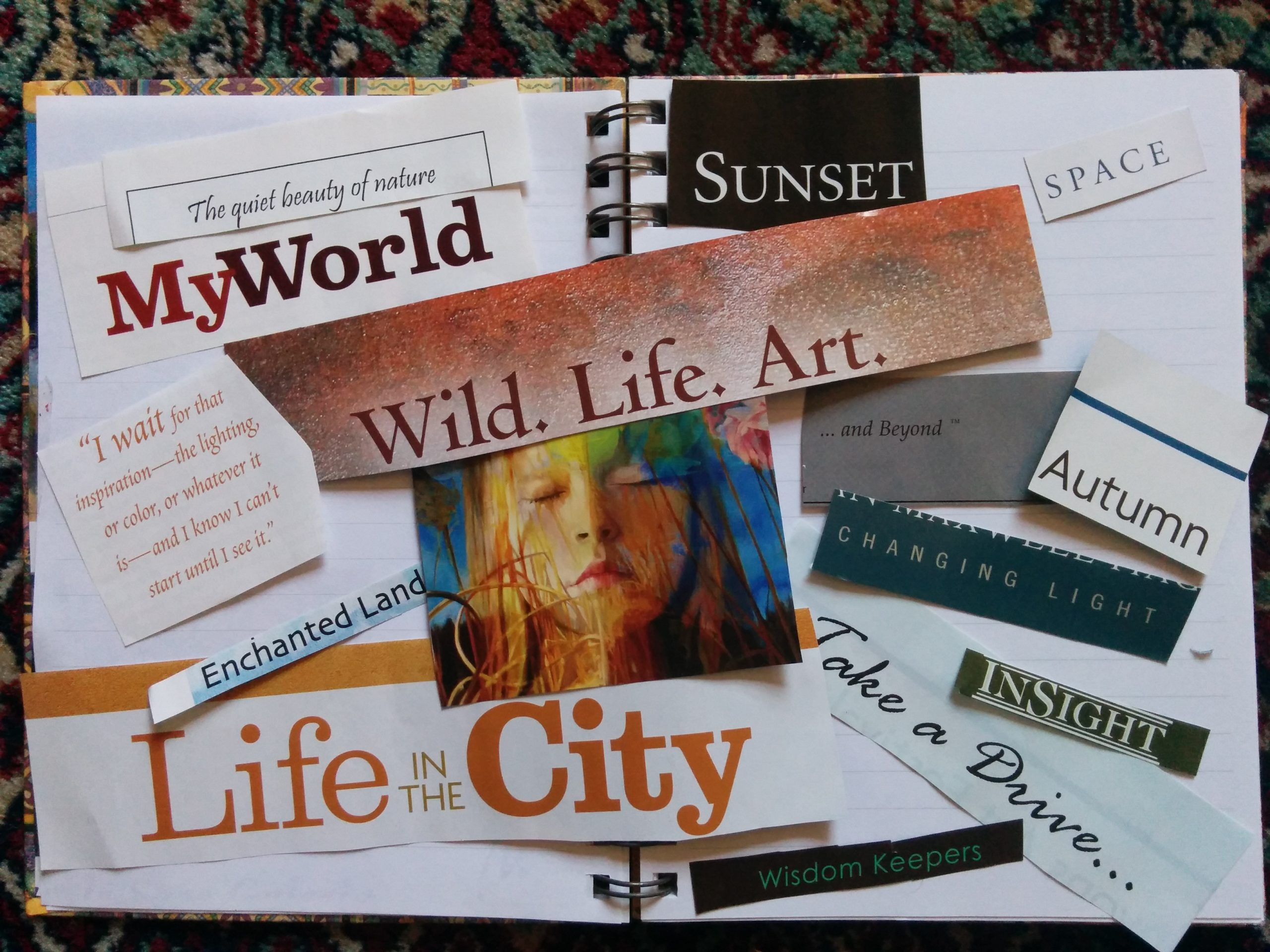 law of attraction quotes,law of gratitude law of attraction quotes Importance of The Law of Gratitude law of attraction vision board scaled